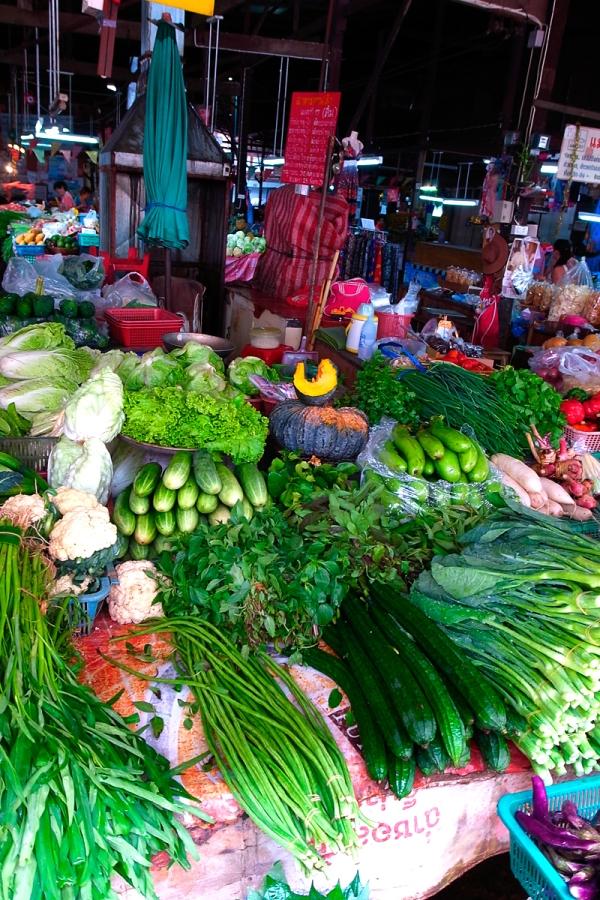 Sompet Market Chang Mai