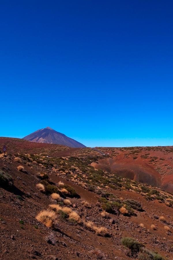Merchanders Tenerife Teide