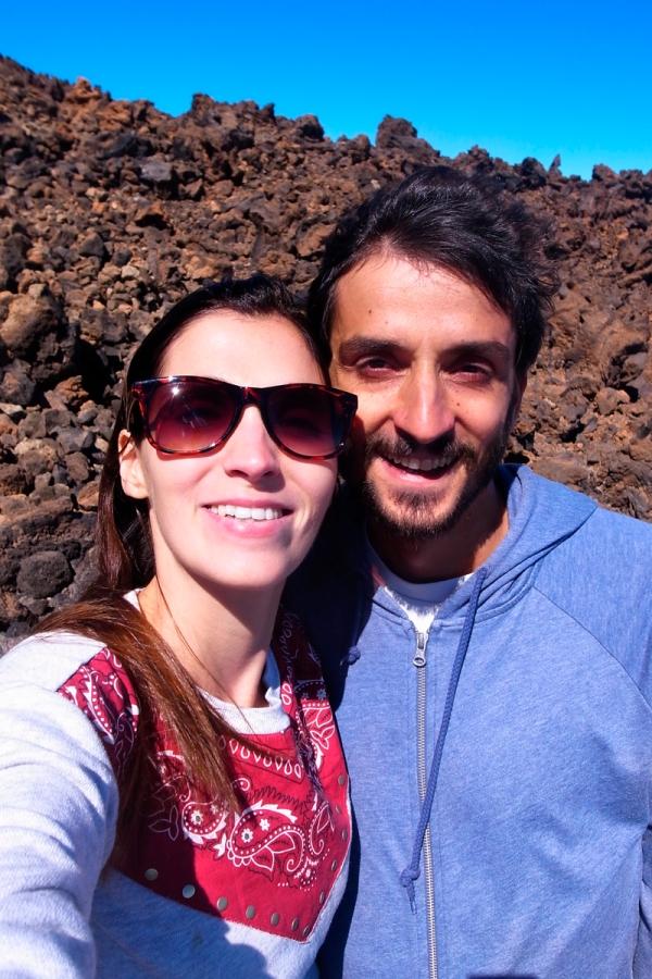 Merchanders Tenerife Babi y Michele